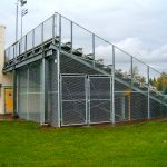 Chain-Link-Gate-Installation-Vancouver