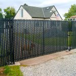 Metal-Fence-Gate-Vancouver