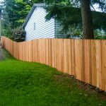Outdoor-Horizontal-Wood-Fence-Vancouver
