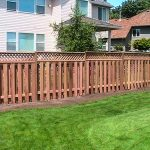 Wooden-Garden-Fence-Vancouver
